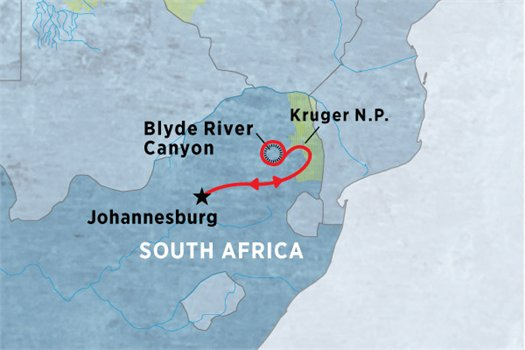 Kruger Experience - Independent