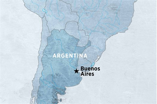 Buenos Aires  Experience - Independent