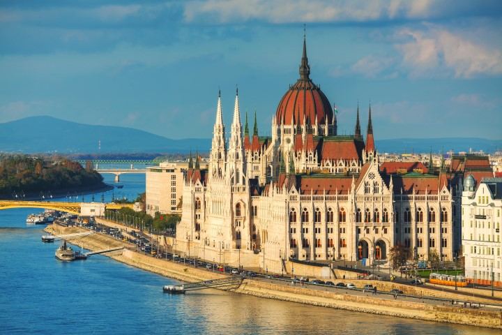 Insight Vacations | Highlights of Eastern Europe End Budapest (Summer 2017)