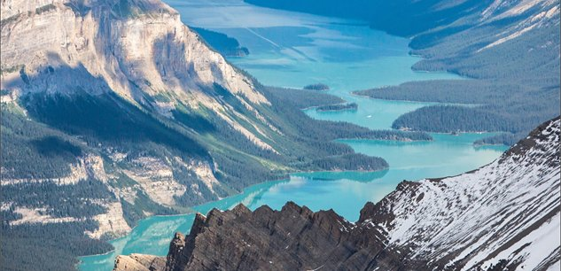 Trafalgar Tours | Iconic Rockies and Western Canada with Alaska Cruise Inside Stateroom Summer 2017