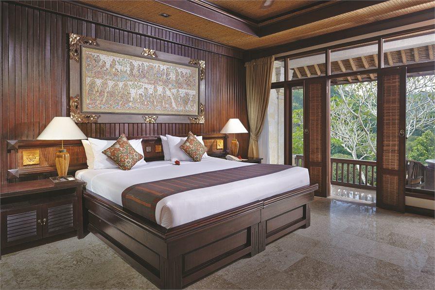Hotel Tjampuhan & Spa Ubud Bali