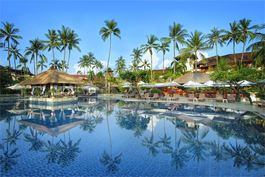 Westin Resort Nusa Dua Bali Pool