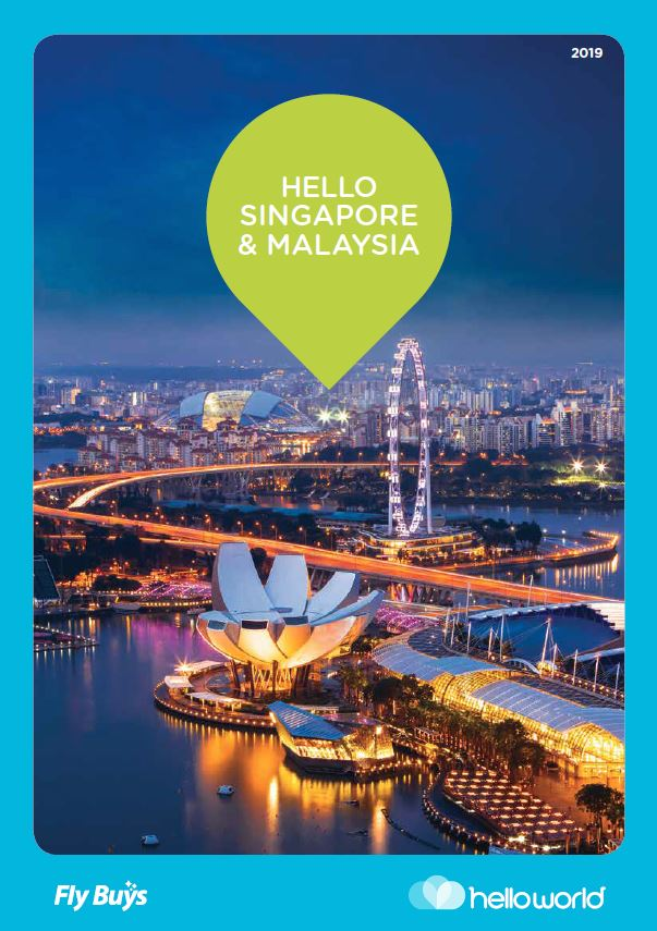 Latest Travel Brochures   helloworld Travel NZ