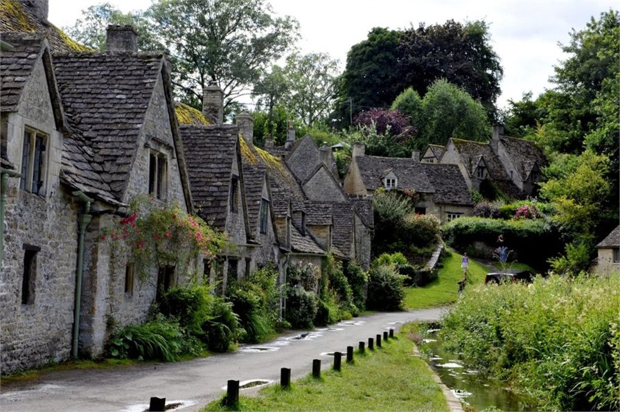 The Cotswolds, Painswick