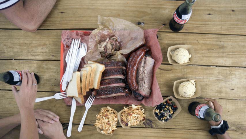 Texan Barbecue USA