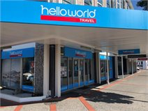 helloworld Travel Napier