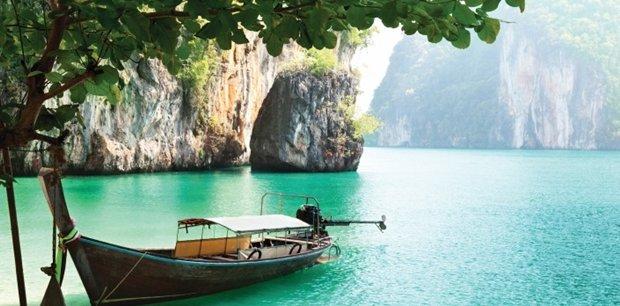 package deals to krabi thailand
