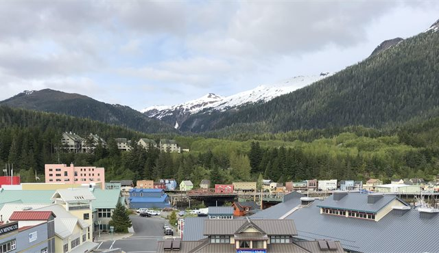 Blog: Princess Cruises Alaska