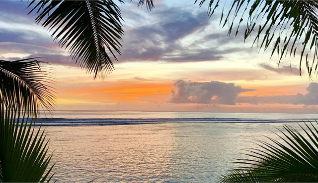 Blog: Spots to eat and drink in Raro