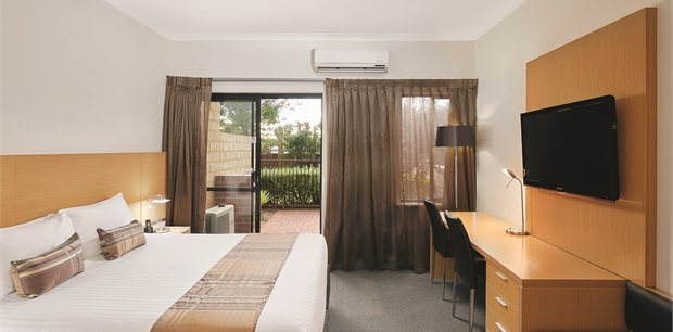 Perth | Country Comfort Inter City Perth
