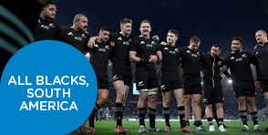Viva x All Blacks