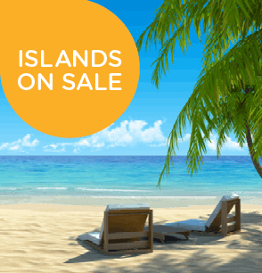 Islands On Sale