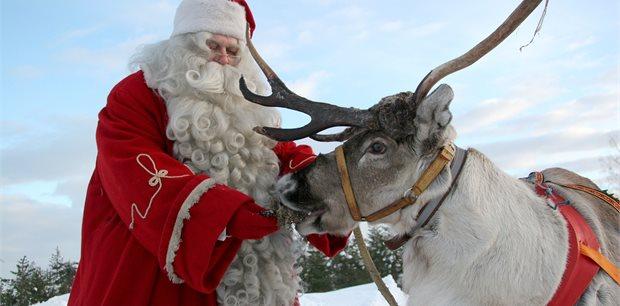 Lapland | Christmas in Rovaniemi, Lapland