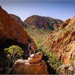 Intrepid - Trek the Larapinta Trail