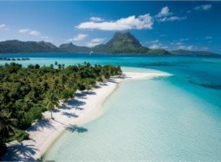 Sea, Hawaii Tahiti & South Pacific ex Auckland Return