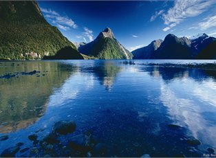 Explorer Dream, New Zealand Adventure III ex Auckland Return