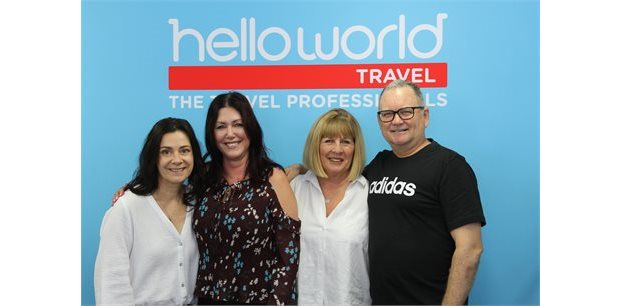 helloworld Travel St Heliers