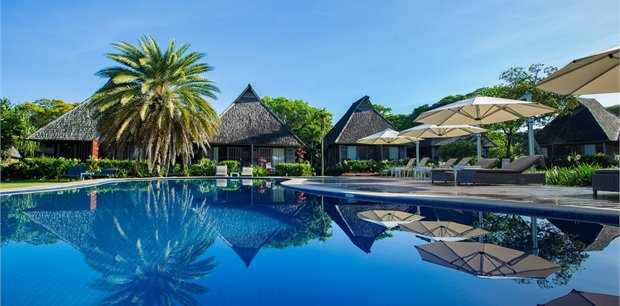 Yatule Resort & Spa
