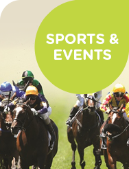 Sports and Events