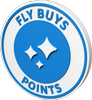 Fly Buys | Get Fly Buys Points